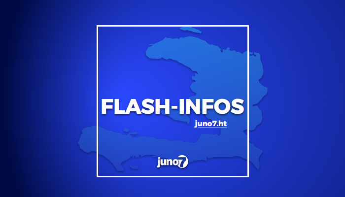 Flash infos