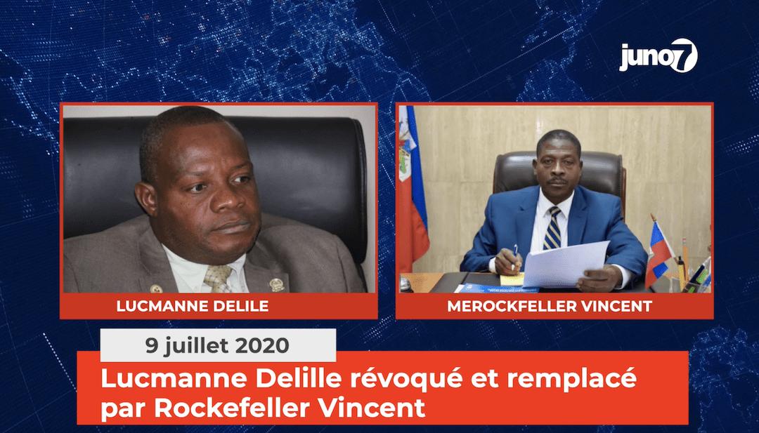 Haiti Actualité