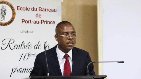 """Le BAL (Bureau d'Assistance Légale) de Port-au-Prince a dressé ce lundi un bilan de son premier trimestre d'activité. """"753 dossiers sont traités dont 274 libérations"""", selon Me Vital Junior Dessources, coordonateur du BAL."""
