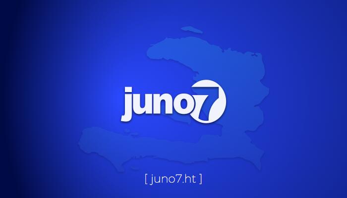Juno7 - Haïti News -Actualités - Sport - Culture - Politique