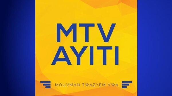 MTVAyiti