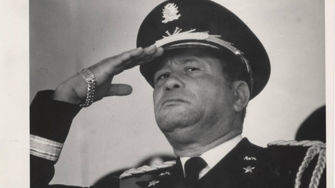 17 septembre 1988 : coup d'État contre le général Henri Namphy