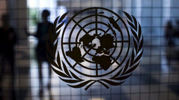 ONU - Nations-Unis
