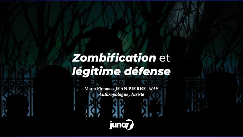Zombification et légitime défense