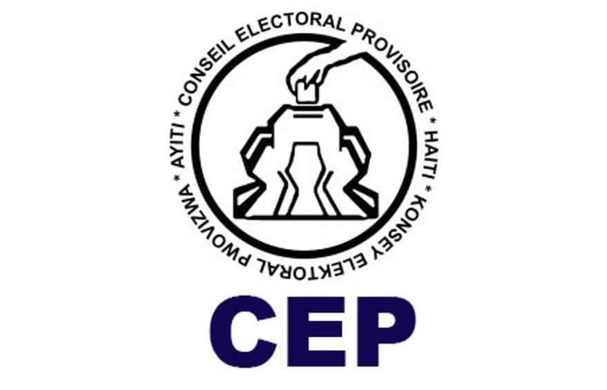 BEC-BED- Conseil Électoral Provisoire - CEP - décret électoral