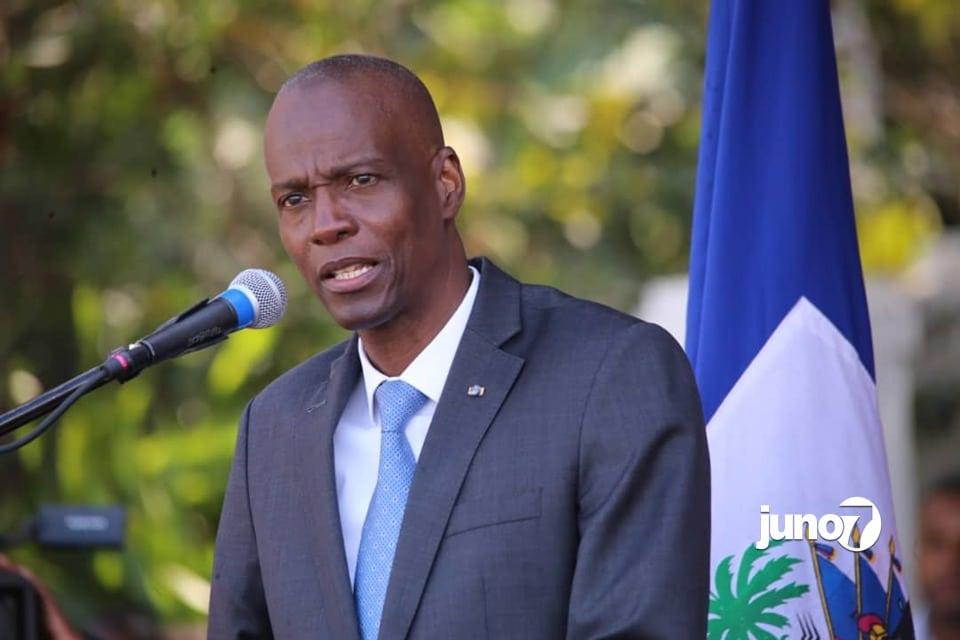 Covid-19 Haïti: Jovenel Moïse multiplie des mesures socio-économiques en réponse à la pandémie