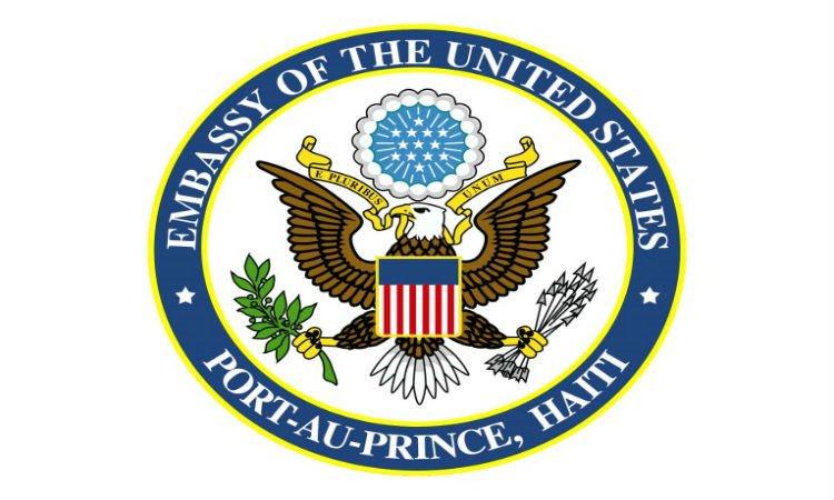 Massacre la Saline : L'Ambassade américaine réitère sa demande de justice pour les victimes