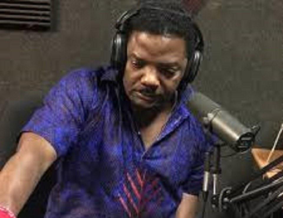 L'animateur Louco Désir arrêté par le parquet de Port-au-Prince