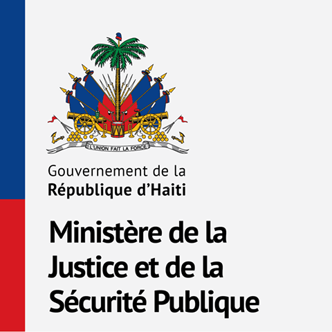Le ministre de la justice