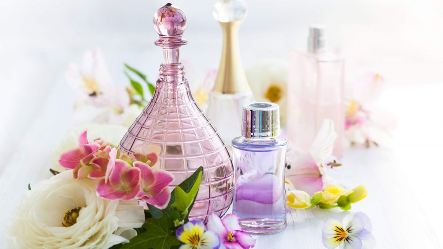 Spring Perfumes 2018 Review, Price, Coupon - PerfumeDiary