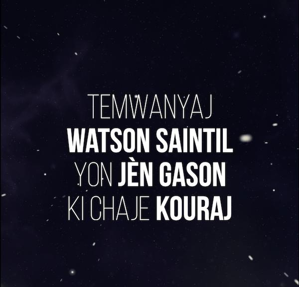 temwanyaj Watson