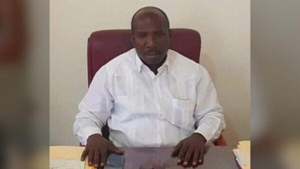 Mandat contre Eude Lajoie pour outrage à magistrat: l'ANAMAH et l'APM soutient la démarche du juge Phidelito Dieudonné