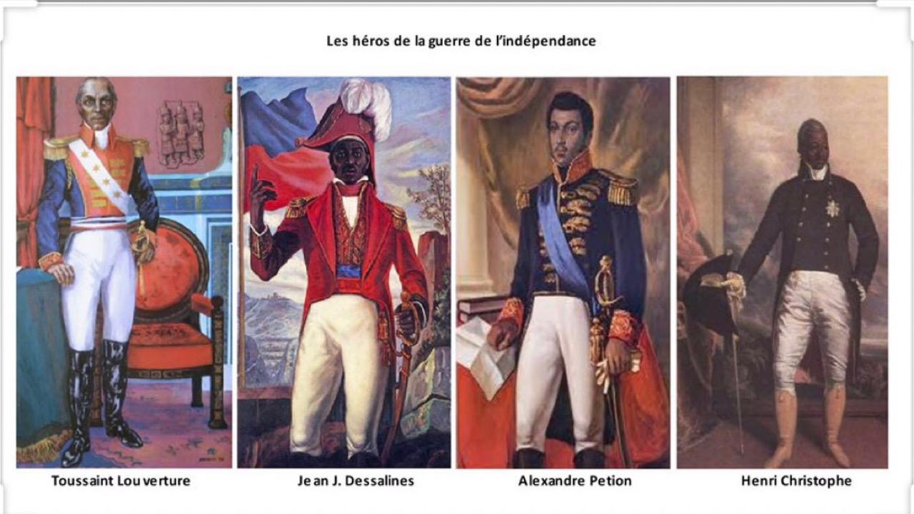 2 Janvier Journée des ancêtres et héros de l'Indépendance