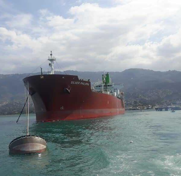 Le BMPAD annonce l'arrivée d'environ 245 000 barils de diesel
