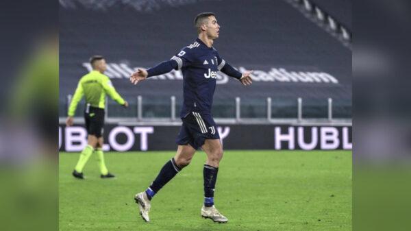 Cristiano Ronaldo à deux doigts de devenir le plus grand buteur de tous les temps