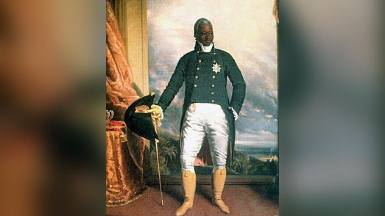 28 Décembre 1806 : élection d'Henri Christophe comme président d'Haïti