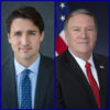 Les déclarations de Justin Trudeau et Mike Pompeo sur le 217e anniversaire de l'indépendance d'Haïti