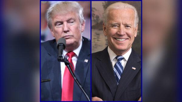 Trump annonce qu'il ne sera pas présent à l'investiture de Joe Biden