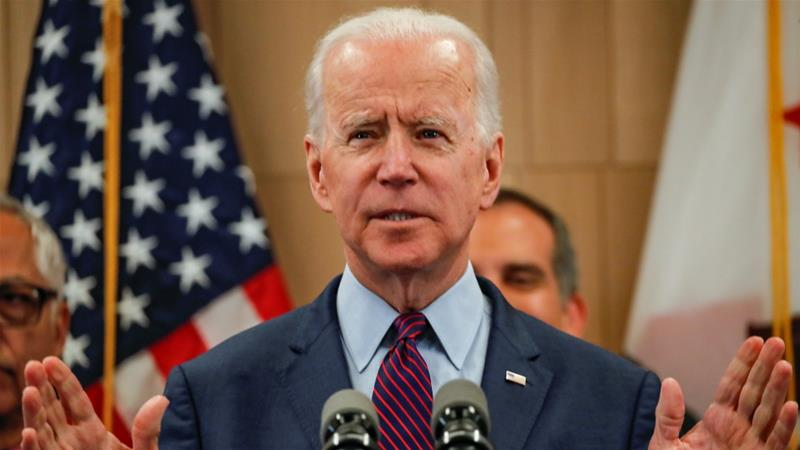 Joe Biden, un président pas comme les autres