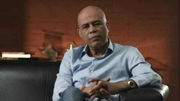 Michel Martelly testé positif au Covid-19, annule ses spectacles