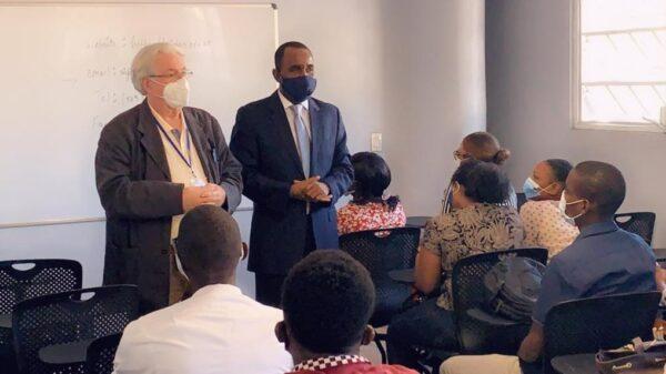 L'AISPAS lance officiellement sa nouvelle année académique