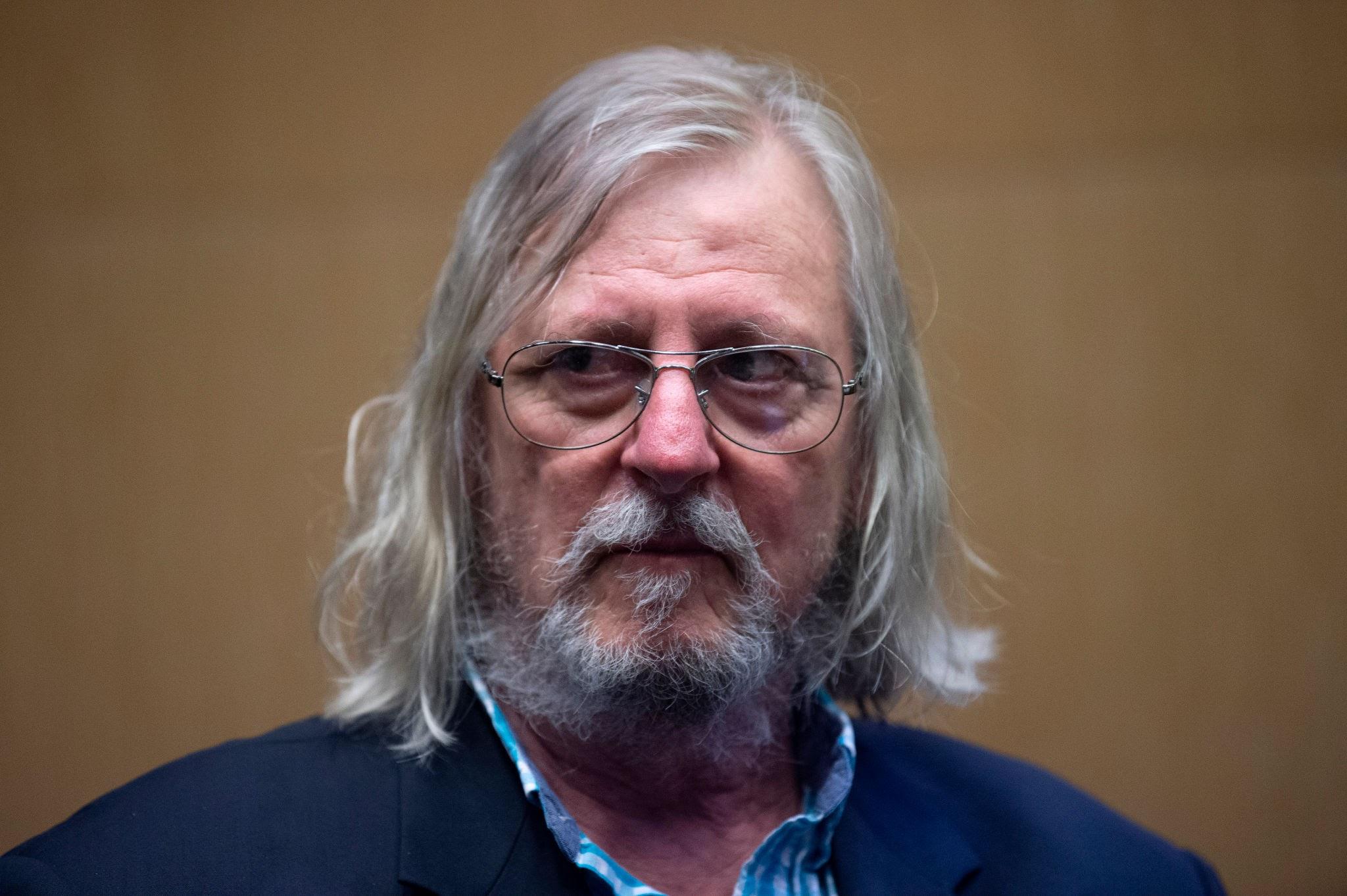 Le professeur Didier Raoult fait objet d'une plainte devant la chambre disciplinaire