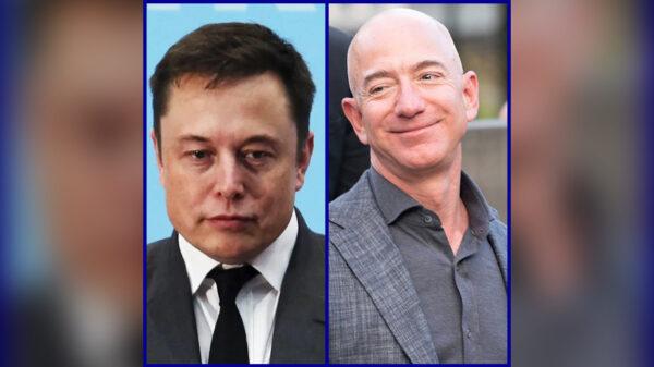 Elon Musk perd 14 milliards de dollars en un jour, Jeff Bezos redevient le plus riche