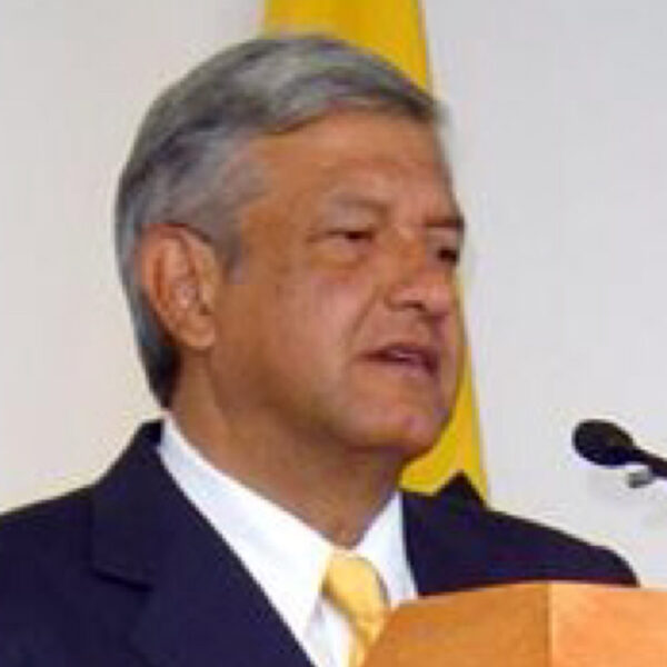 Le président mexicain Andres Manuel Lopez Obrador testé positif au Covid-19