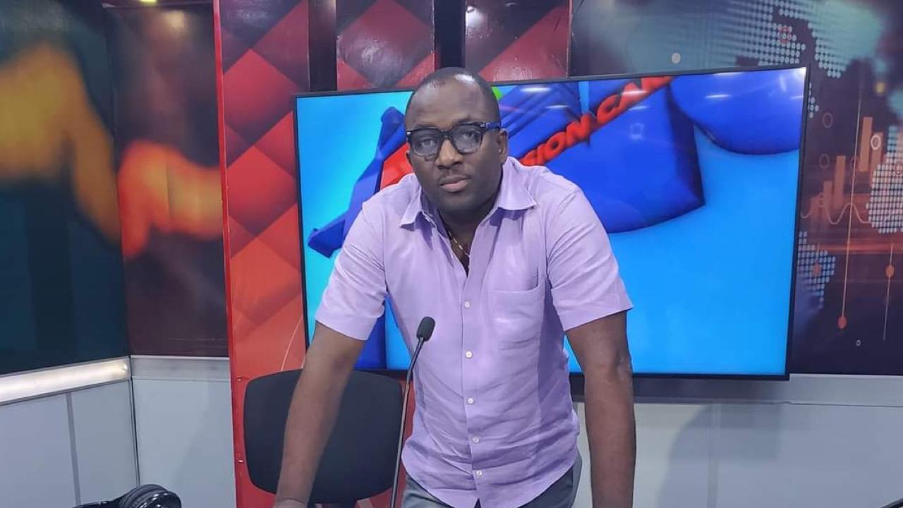 8 janvier: Anniversaire du journaliste, co présentateur du journal Premye Okazyon à la RTVC, Guerrier Dieuseul