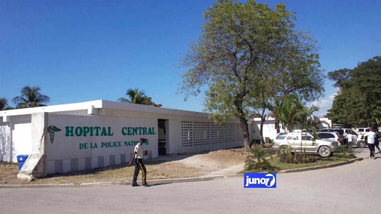 La PNH enfin dotée d'un centre hospitalier