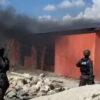 Opération contre les 400 mawozo: 15 interpellations et 4 véhicules saisies