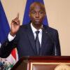 """""""2021, année de la constitution, des élections et de l'énergie électrique"""" selon le président."""