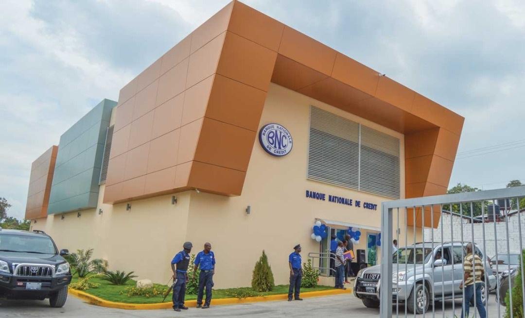 Un Conseil d'administration a.i prend les commandes de la Banque Nationale de Crédit (BNC).
