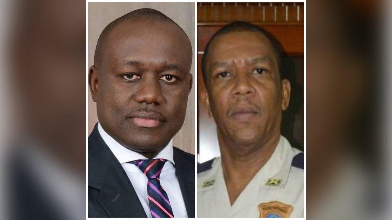 L'exécutif nomme deux nouveaux Secrétaires d'État et un délégué départemental