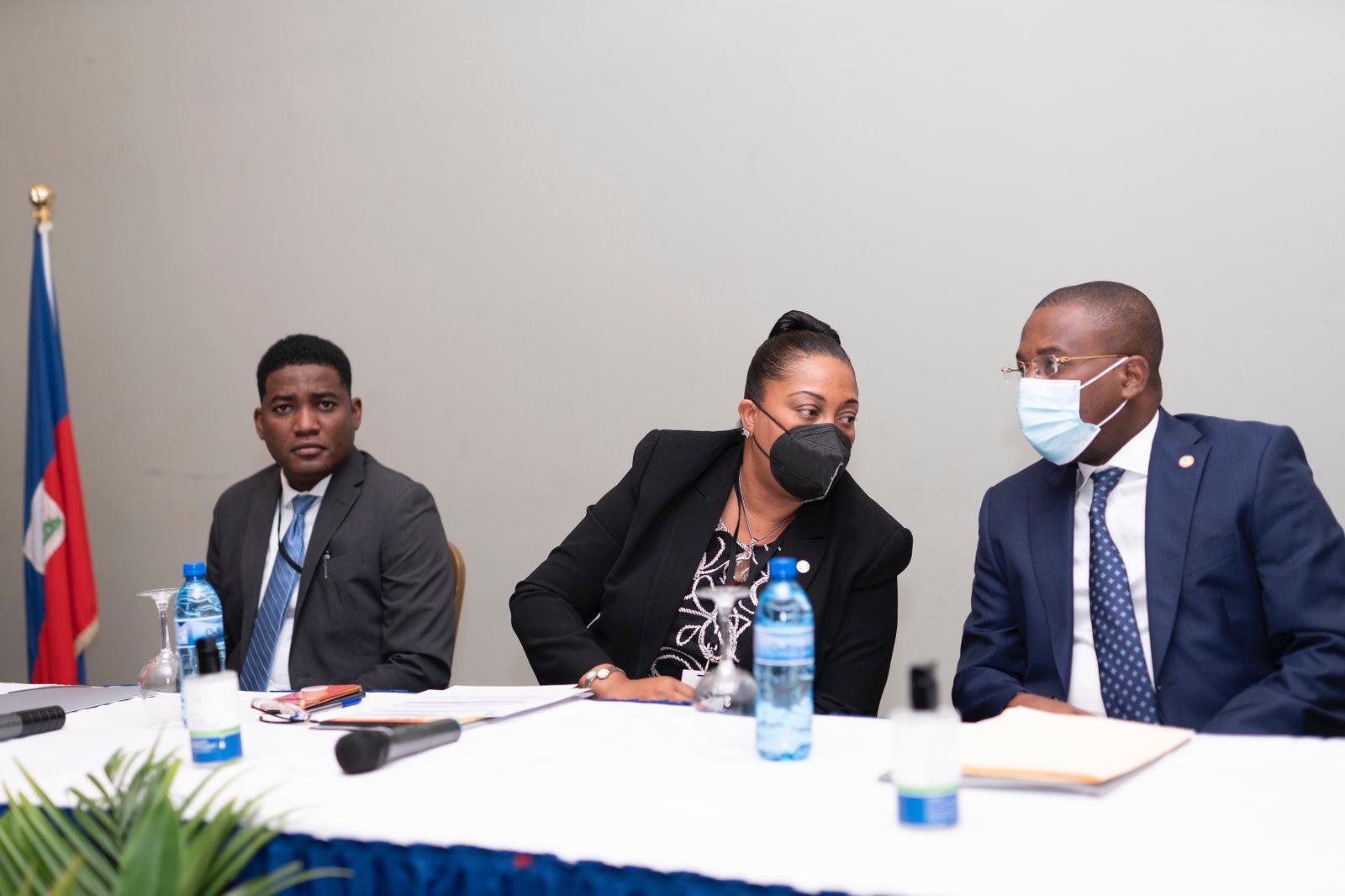 Une table ronde pour discuter en profondeur des relations haïtiano-diminicaines