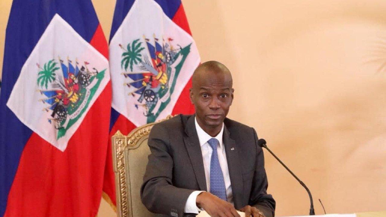"""""""64 gangs démantelés, le kidnapping en baisse"""", a déclaré Jovenel Moïse devant l'ONU"""
