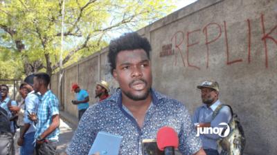 Contestation des élections à la FE, les étudiants disent non à la crise qui s'annonce