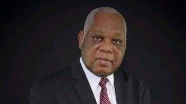 Me Joseph Mécène Jean-Louis choisi comme président provisoire par l'opposition plurielle