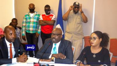 Des partis proches du pouvoir brandissent l'article 134-1 pour défendre le mandat de Jovenel Moïse
