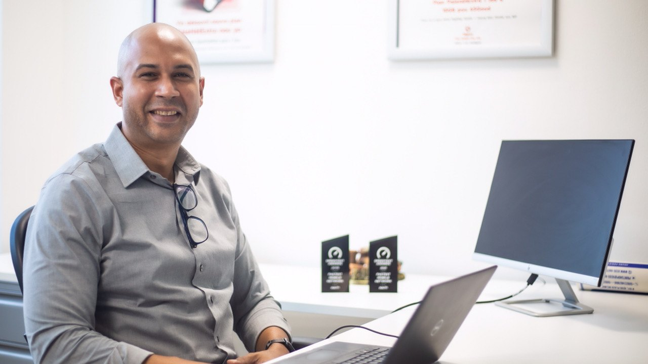 Jean-Philippe Brun, promu Directeur des Operations de la Digicel