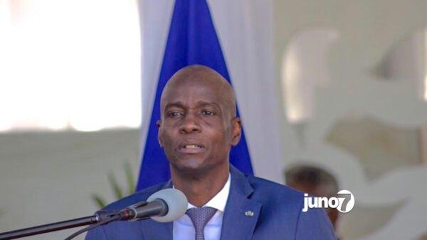 La Fédération des Barreaux d'Haïti estime que Jovenel Moïse doit partir le 7 février 2021