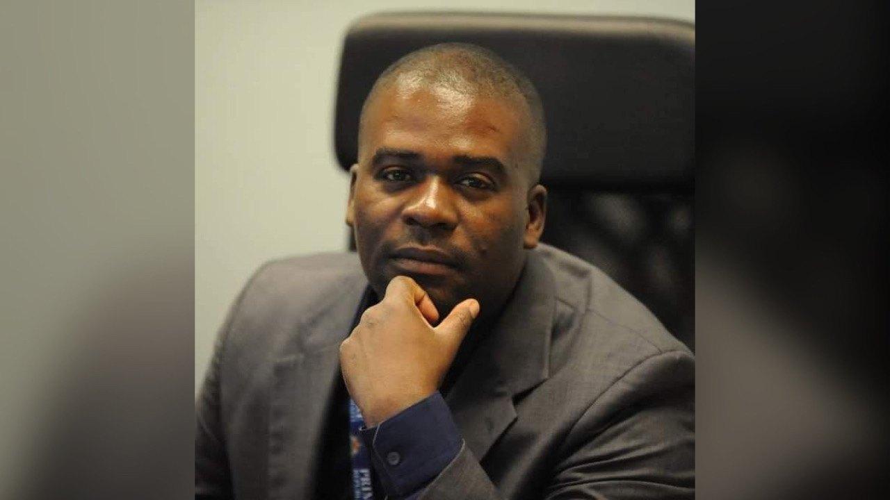 Chenald Augustin, nouveau Directeur de Communication de la Primature