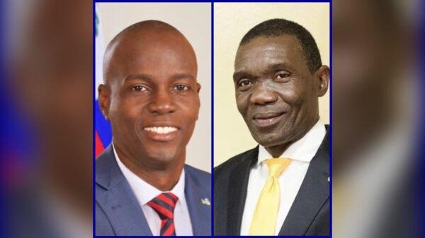 La rencontre entre les présidents Jovenel Moïse et Joseph Lambert programmée ce jeudi 4 février