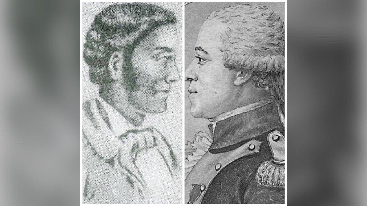 25 Février 1791 : mise à mort des mulâtres Vincent Ogé et Jean-Baptiste Chavannes