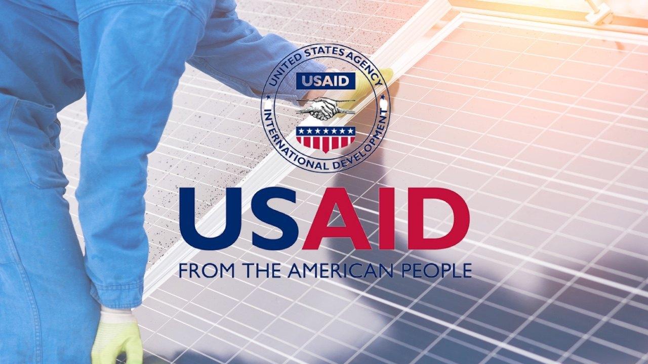 L'USAID consacre 6,5 millions $ pour la construction d'une centrale solaire à Caracol