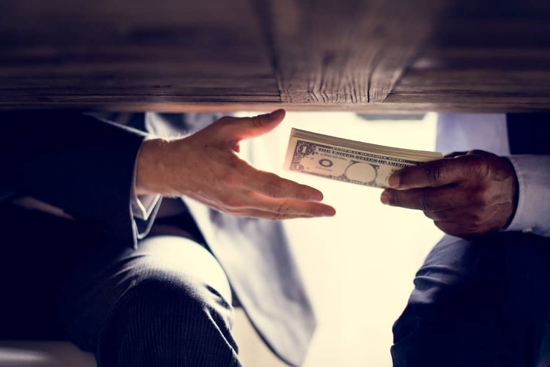 Indice de perception de la corruption : Haïti classé 170e sur 180 pays