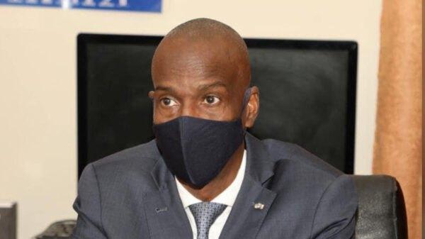 Jovenel Moïse a défendu son mandat et acculé l'opposition devant l'ONU
