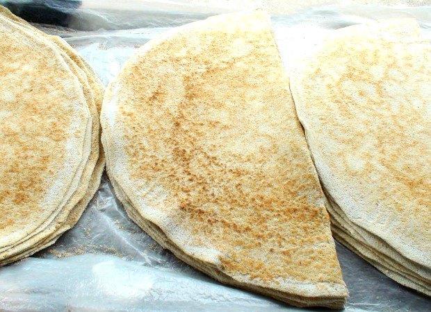 La cassave haïtienne, classée dans le patrimoine culturel national