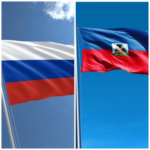 Insescurité et instabilité politique: la Russie se dit prête à aider Haïti