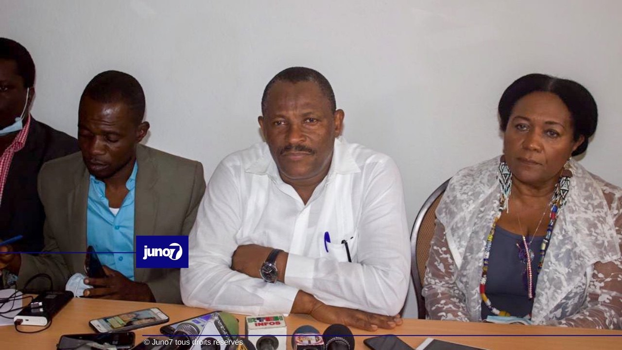 Le conseil national de la société civile haïtienne prêche le dialogue et un gouvernement de consensus